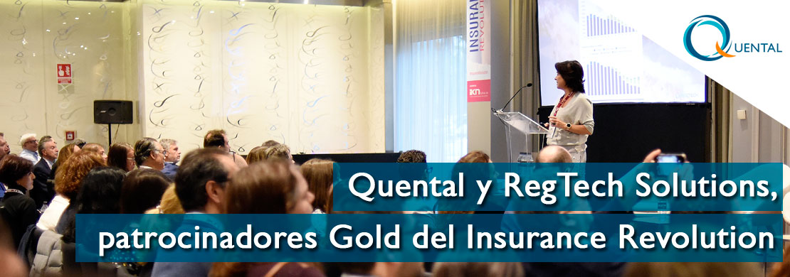 Quental Insurance Revolution