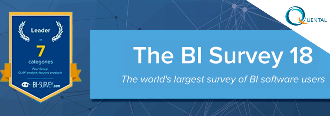 The BI Survey Encuesta BARC BI 2018